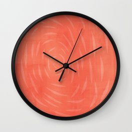 Place Holder Wall Clock