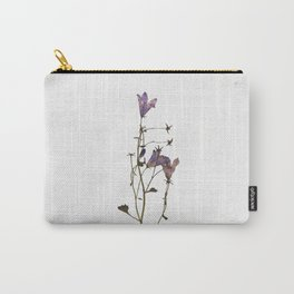 Forever Flower Carry-All Pouch