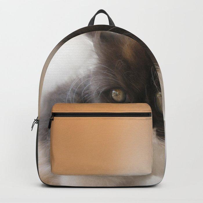 Nano Baby Kitten Backpack