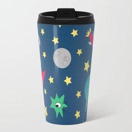 Space Objective Travel Mug
