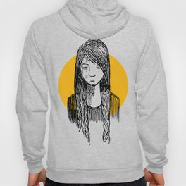 Introverted Hoody
