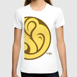 Huejly Spherically Elephant T-shirt