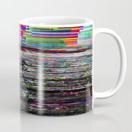 Glitch 10 Coffee Mug