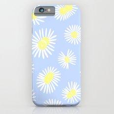 Mutant Daisies Slim Case iPhone 6