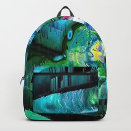 The Pearl Of Wisdom Backpack