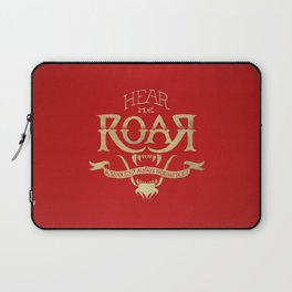 Game of Type Laptop Sleeve