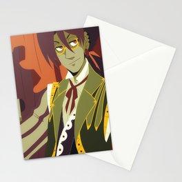 AwaF - Erwin Gates Stationery Cards