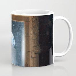 DOOR TO THE UNIVERSE Coffee Mug
