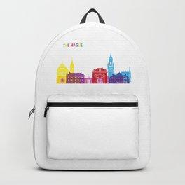 The hague skyline pop Backpack