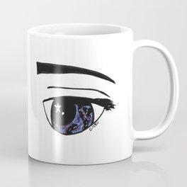 Galaxy Gaze Coffee Mug