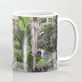 Longwood Gardens Autumn Series 212 Coffee Mug