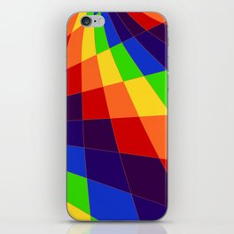 """ROY G Biv - """"Another Look"""" iPhone Skin"""