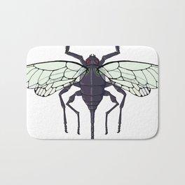 Bug Bath Mat