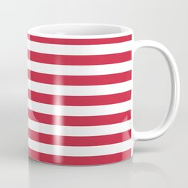 Red White and Blues Coffee Mug
