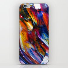 Summerland iPhone & iPod Skin