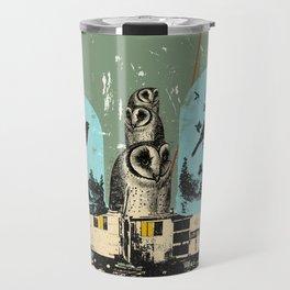 BIRD TRAIN Travel Mug