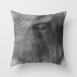 petrificados Throw Pillow