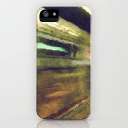 Philly Underground iPhone Case