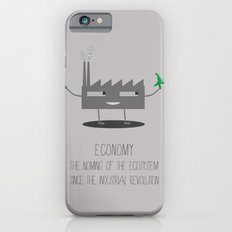 Economnomy iPhone 6s Slim Case