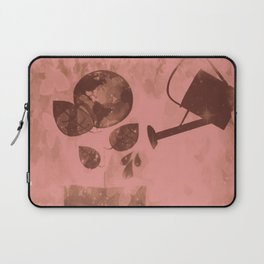 Water is Life-Earth Day 4 Laptop Sleeve