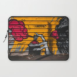Spray Can Urban Graffiti Street Art Laptop Sleeve