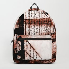 Golden Gate Bridge Backpack