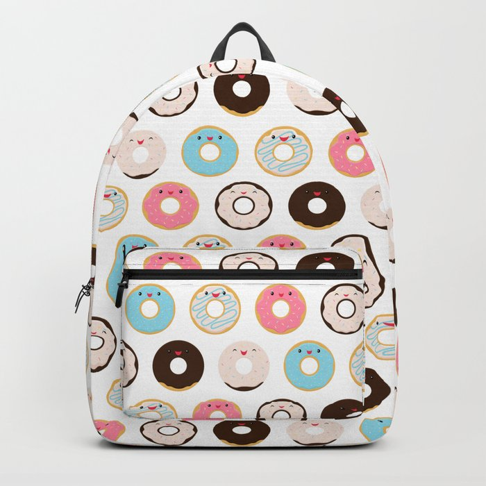 Super Sweet Donuts Backpack