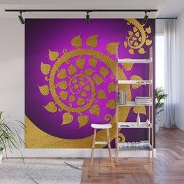 Bodhi Tree0606 Wall Mural