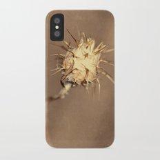 Real World Slim Case iPhone X