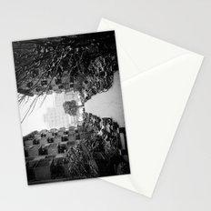 Snowy Day, Kyoto Stationery Cards