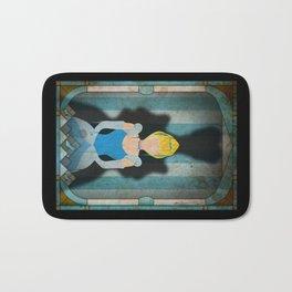 Shadow Collection, Series 1 - Slipper Bath Mat