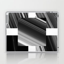 Saturn Rings (all) Laptop & iPad Skin