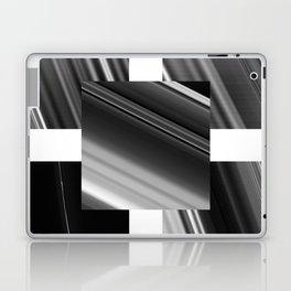Saturn Rings (all) Laptop & iPad Skin