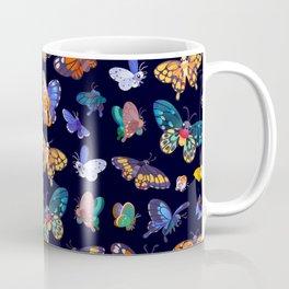 Butterflies Day Coffee Mug