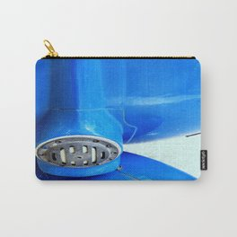 Piaggio Blues Carry-All Pouch