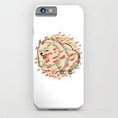 Pomeranian in Autumn Slim Case iPhone 6s