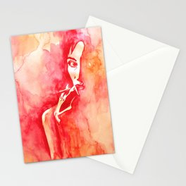 Humeante Stationery Cards