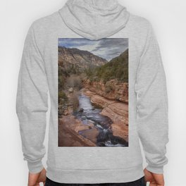 Slide Rock State Park - Arizona Hoody