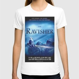 The Ravisher movie poster by Lacy Lambert T-shirt