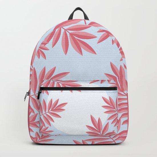 Summer Jungle, Night Backpack