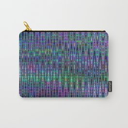 Integrative Carry-All Pouch