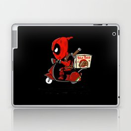 Tele Taco Laptop & iPad Skin
