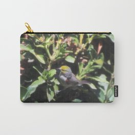 Small Verdin 3 Carry-All Pouch