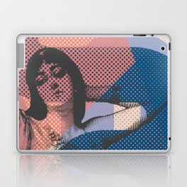 Salome Laptop & iPad Skin