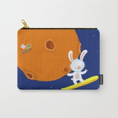 Space Fun Carry-All Pouch
