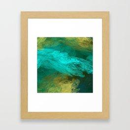 Pillow #15 Framed Art Print