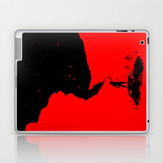 SOS Laptop & iPad Skin