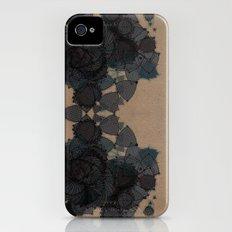 datadoodle kaleidoscope Slim Case iPhone (4, 4s)