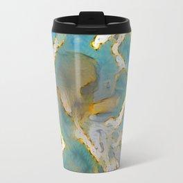Another female shape Travel Mug
