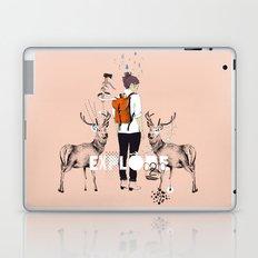 The Wilderness Laptop & iPad Skin